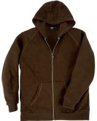 9746-CBF Mens Full Zip Hoodie Jacket