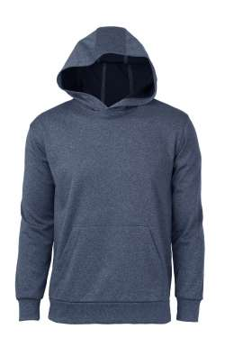 9038-BDI Men's Hooded Pullover