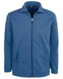 Made in USA  Men's Full-Zip Jacket