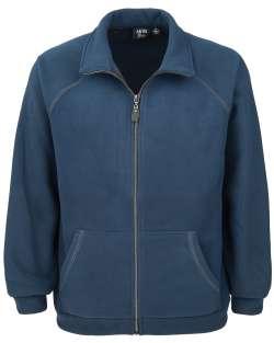 9743-CBF Mens Full Zip Jacket