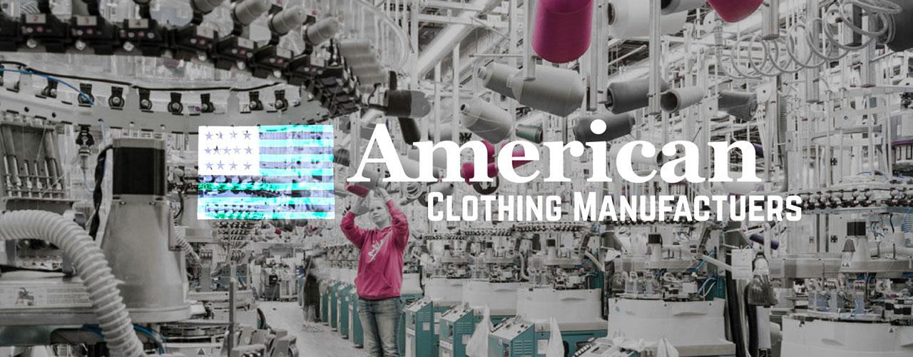 AKWA is american clothing manufactuer